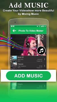 Flipagram Video Editor + Music : Slideshow Maker screenshot 8