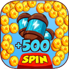 New Free Spins and Coins : Daily links & Coin tips APK
