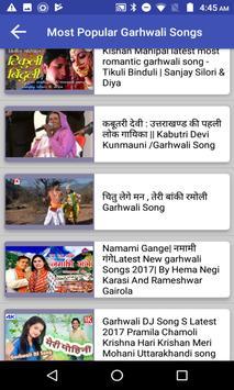 New Garhwali Video Song - Garhwali Hd Video Geet screenshot 2