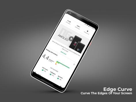 Always on AMOLED | Edge Lighting 🌟 screenshot 5