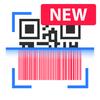 Icona QR Codice Lettore - QR Scanner & Codice Generatore