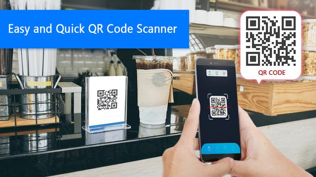 Barcode Scanner & Code Scanning - Scan QR Code screenshot 10