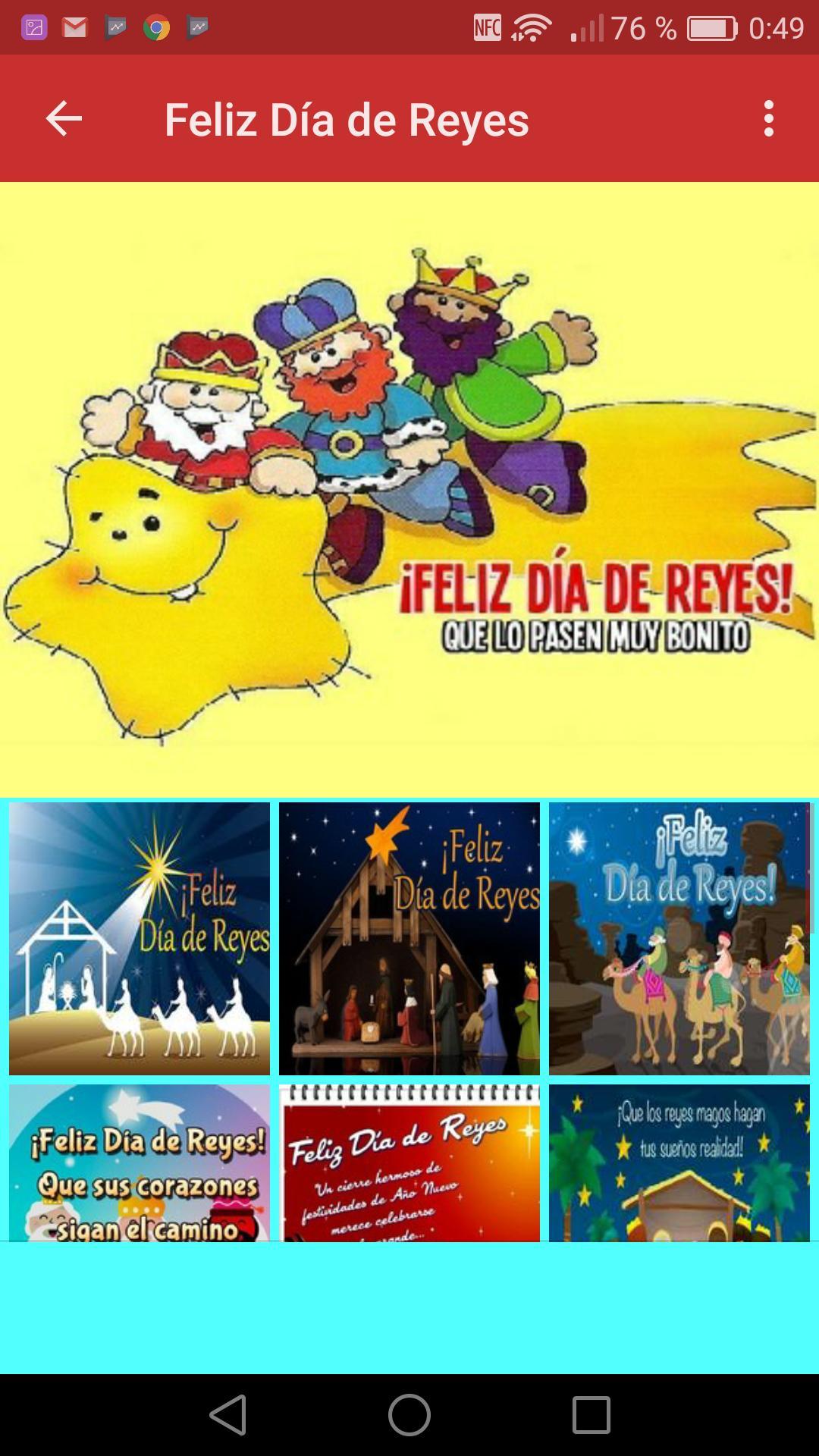 Dias De Reyes Magos Descargar feliz dia de reyes magos for android - apk download