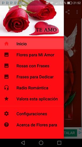 Flores Para Mi Amor Apk 26 Download For Android Download