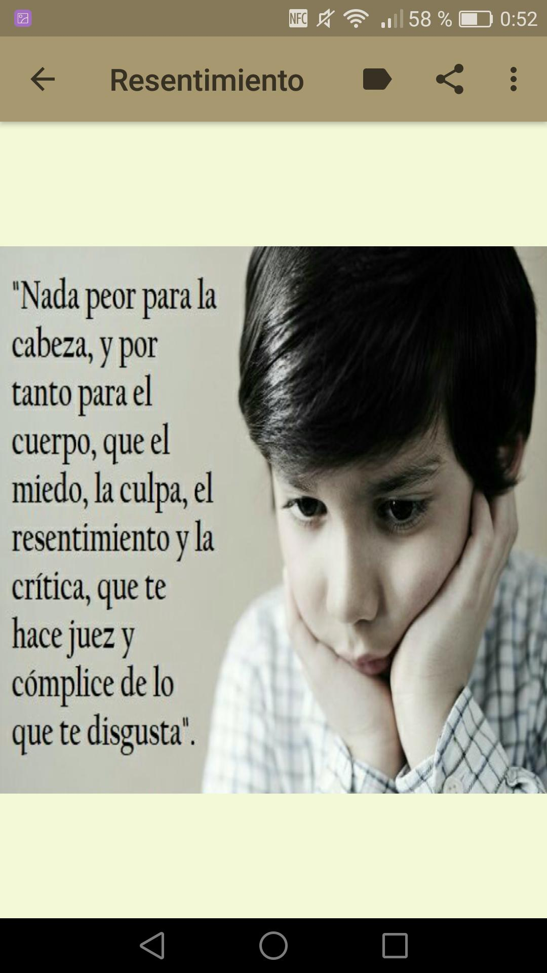 Frases De Resentimiento For Android Apk Download