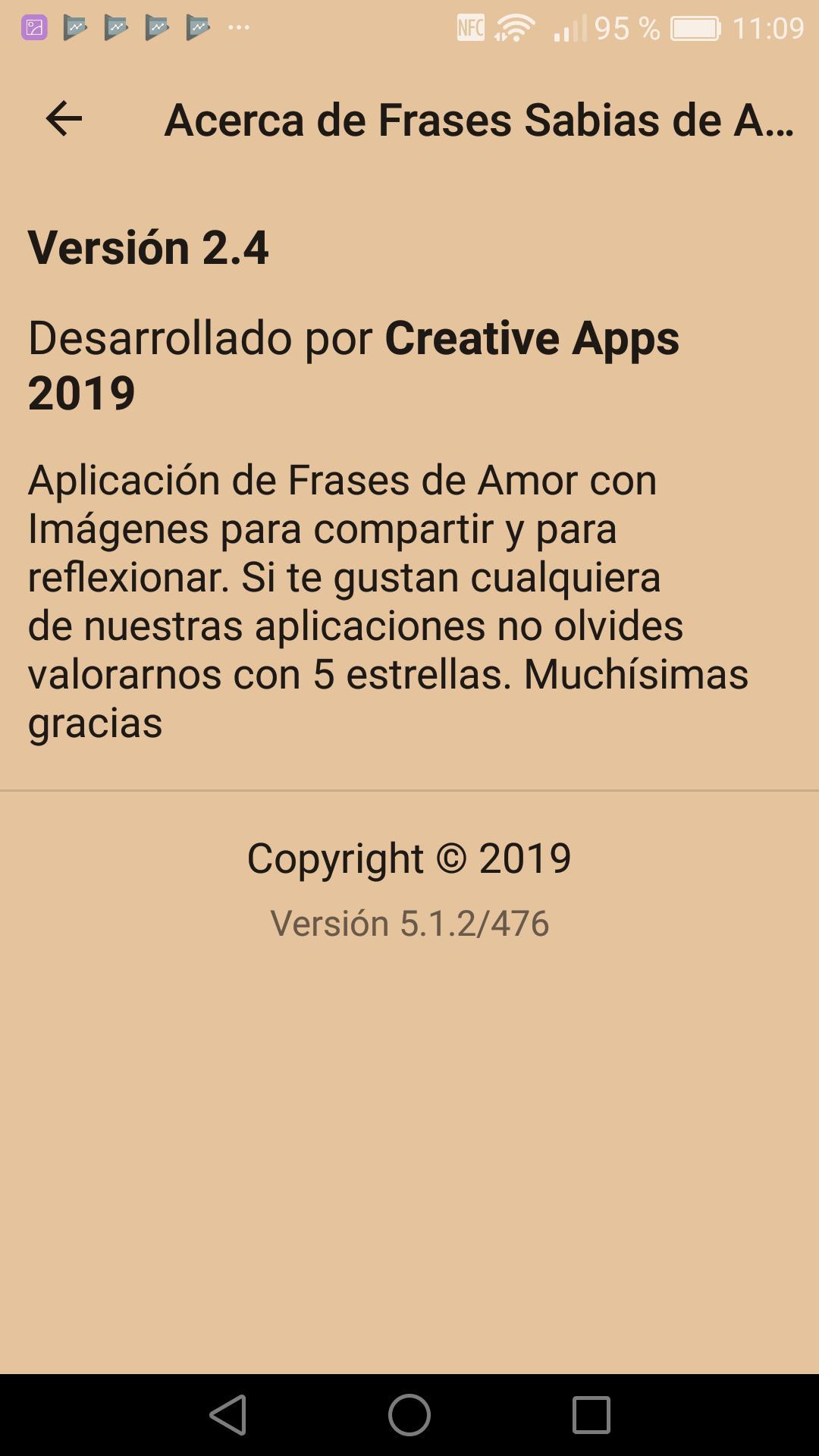 Frases Sabias De Amor For Android Apk Download