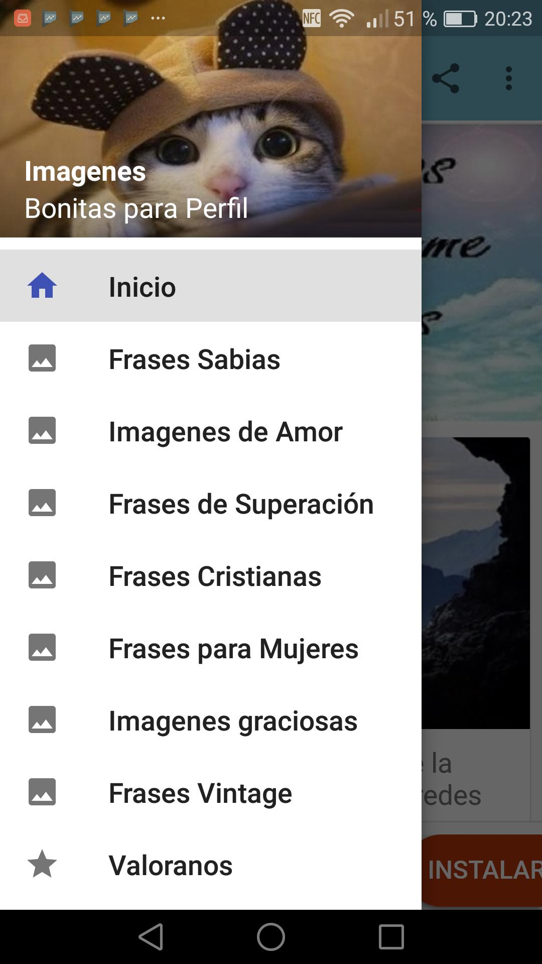 Frases E Imagenes Bonitas Para Perfil For Android Apk Download