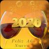 Felicitaciones Año Nuevo 2020 simgesi