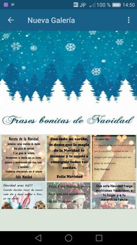 Frases Bonitas De Navidad 2020 Apk 23 Download For Android