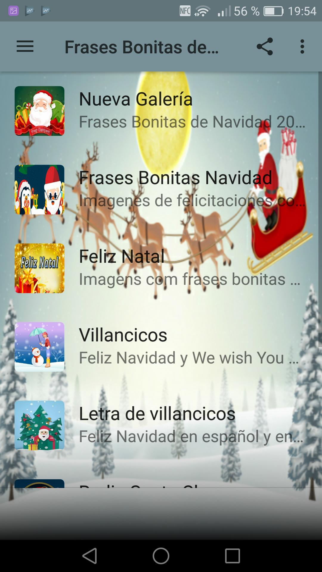 Frases Bonitas De Navidad 2020 For Android Apk Download