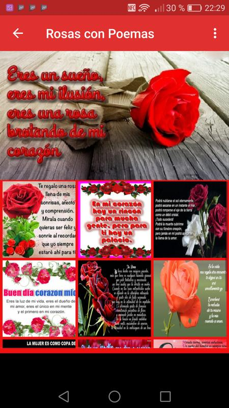 Frases De Amor Con Flores For Android Apk Download