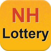 New Hampshire Lottery Results icon