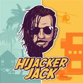 Hijacker Jack ikona