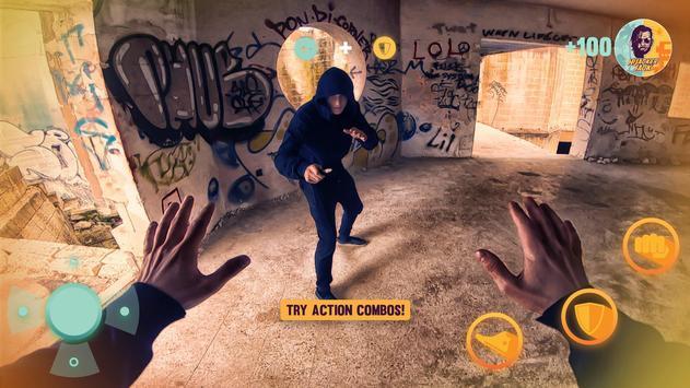 Hijacker Jack screenshot 10