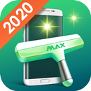 MAX Cleaner,  VPN Security, Battery Saver, AppLock APK Android
