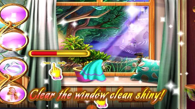 House Cleaning screenshot 2