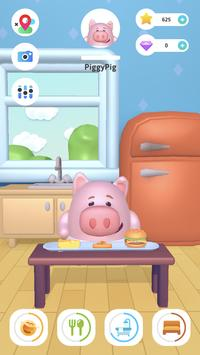 Piggy Farm screenshot 1