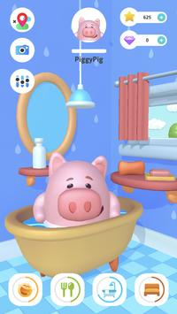 Piggy Farm screenshot 2