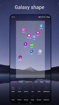 NewLook Launcher screenshot 2