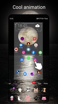 NewLook Launcher screenshot 4
