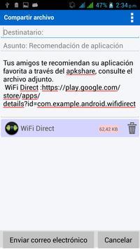 Apkshare captura de pantalla 6