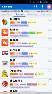 ApkShare syot layar 8