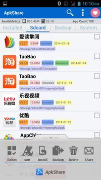 ApkShare screenshot 15
