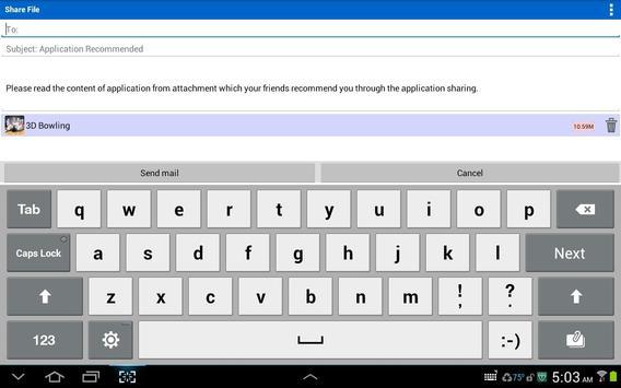 ApkShare screenshot 12