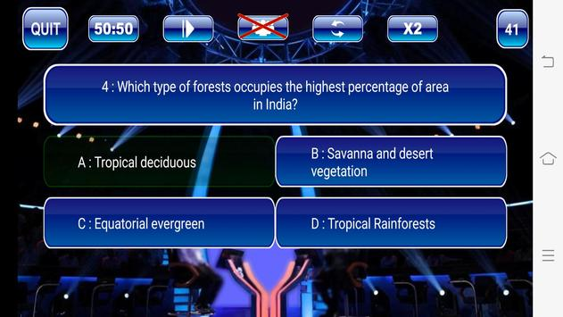 New KBC 2021 In Hindi screenshot 5