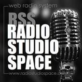 RSS - Radio Studio Space icon