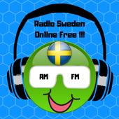 Valhalla Viking Radio App FM SE Free Online icon