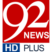 92 News HD icon