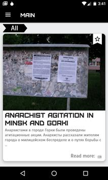 Revolutionary Action poster
