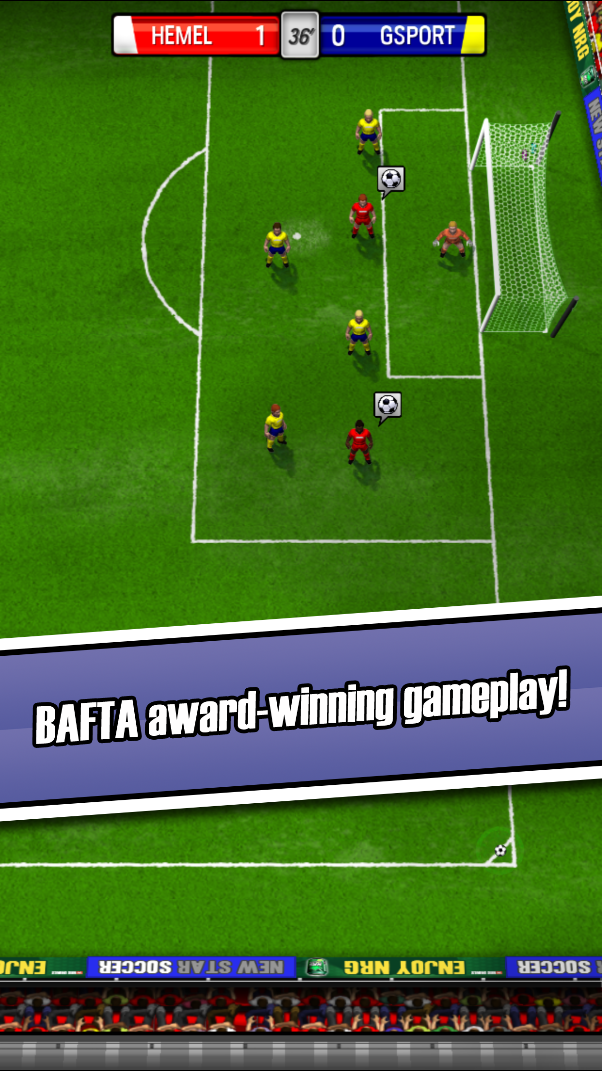 New Star Soccer Apk 4 19 Download For Android Download New Star Soccer Apk Latest Version Apkfab Com