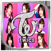 Twice Song's plus Lyrics icon