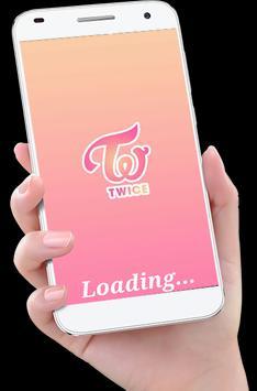 Twice Song's plus Lyrics poster