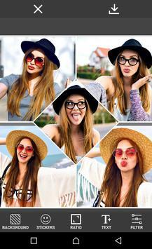Editor Photos & Color Photo Editor & Editeur Photo screenshot 1