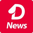NewsDog - ताज़ा इंडिया हॉट न्यूज़, हिंदी न्यूज़ APK