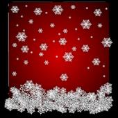 Snow Flakes Live Wallpaper icon
