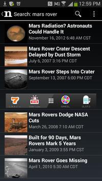Newser screenshot 5