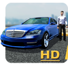 Real Car Parking HD иконка