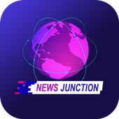 News Junction icon