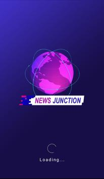 News Junction poster