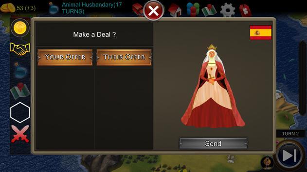 World of Empires 2 screenshot 11