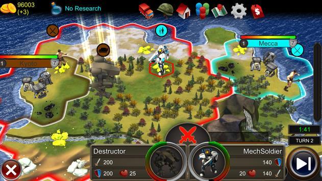 World of Empires 2 screenshot 13