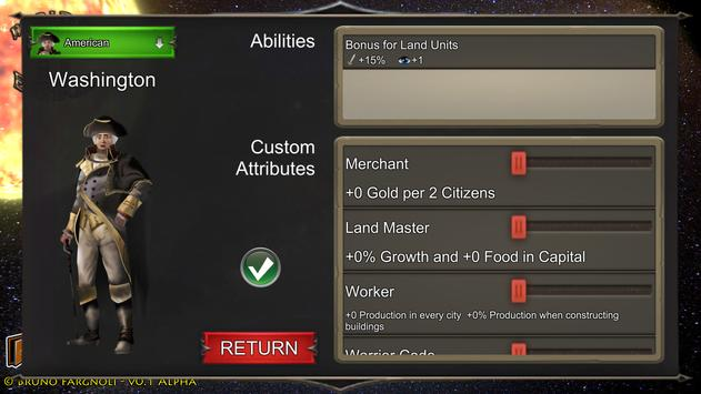 World of Empires 2 تصوير الشاشة 23