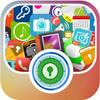 App Lock & Gallery Lock Hide Pictures Hide Videos 아이콘