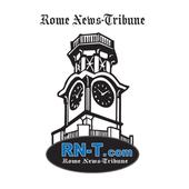 Rome News-Tribune biểu tượng