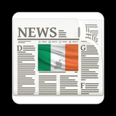 Irish News - Latest from Ireland by NewsSurge icon