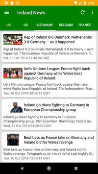 Irish News - Latest from Ireland by NewsSurge screenshot 6